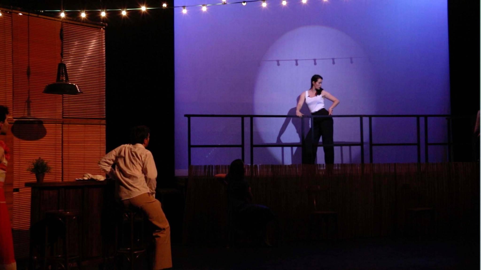 les Ouranies théâtre